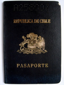 Chilean Passports and citizenship